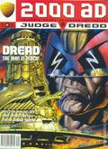 2000 AD (1977 IPC/Fleetway) UK 974