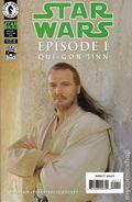 Star Wars Episode 1 Qui-Gon Jinn (1999) 1B