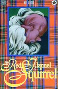 Red Flannel Squirrel (1997) 1