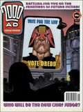 2000 AD (1977 IPC/Fleetway/Rebellion) UK 916