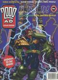 2000 AD (1977 IPC/Fleetway/Rebellion) UK 919