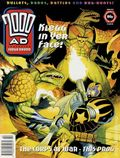 2000 AD (1977 IPC/Fleetway/Rebellion) UK 922