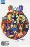 Avengers (1997 3rd Series) 12B