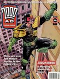 2000 AD (1977 IPC/Fleetway/Rebellion) UK 925