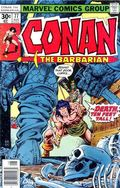 Conan the Barbarian (1970 Marvel) 77