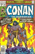 Conan the Barbarian (1970 Marvel) 88