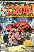 Conan the Barbarian (1970 Marvel) 95