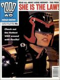 2000 AD (1977 IPC/Fleetway) UK 943