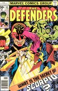 Defenders (1972 1st Series) 48