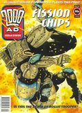 2000 AD (1977 IPC/Fleetway) UK 949