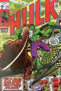 Incredible Hulk (1962-1999 1st Series) 129
