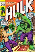 Incredible Hulk (1962-1999 1st Series) 130