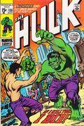 Incredible Hulk (1962-1999 1st Series) 130