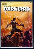 Stephen Darklord Comics (1987) 1