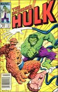 Incredible Hulk (1962-1999 1st Series) 293