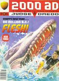 2000 AD (1977 IPC/Fleetway) UK 973