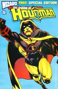 Wizard Presents The Making of Hourman (1998) 1