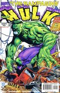 Rampaging Hulk (1998 comic) 2B