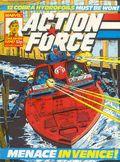 Action Force (UK 1987-1988 Marvel) Magazine 47