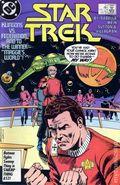 Star Trek (1984 1st Series DC) 31