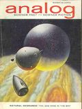 Analog Science Fiction/Science Fact (1960) Vol. 71 #1