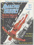 Amazing Heroes (1981) 4