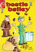 Beetle Bailey (1953 Dell/Charlton/Gold Key/King) 71A