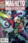 Magneto Dark Seduction (2000) 4