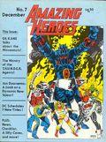 Amazing Heroes (1981) 7