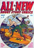 All-New Comics (1943) 3