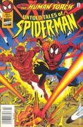 Untold Tales of Spider-Man/Avengers Unplugged (1995) 6
