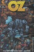 Oz (1994 Caliber) 7
