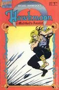Hawkmoon The Mad God's Amulet (1987) 4