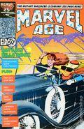 Marvel Age (1983) 43