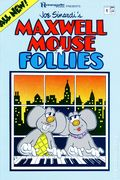 Maxwell Mouse Follies (1986) 1