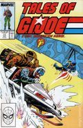 Tales of GI Joe (1988) 11
