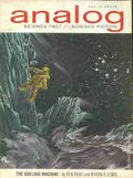 Analog Science Fiction/Science Fact (1960-Present Dell) Vol. 71 #3