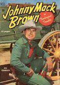 Johnny Mack Brown (1950) 2