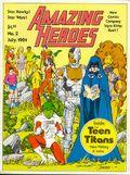 Amazing Heroes (1981) 2