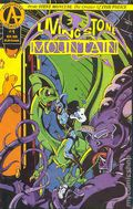 Livingstone Mountain (1991) 1