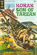 Korak Son of Tarzan (1964 Gold Key/DC) 34