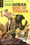 Korak Son of Tarzan (1964 Gold Key/DC) 28