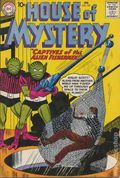 House of Mystery (1951-1983 1st Series) 107