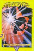 Cybersuit Arkadyne (1992) 2