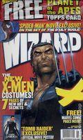Wizard the Comics Magazine (1991) 117AP