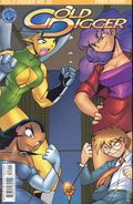 Gold Digger (1999 3rd Series) 22