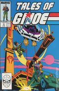 Tales of GI Joe (1988) 8