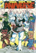 Tales from the Aniverse (1985 1st Series) 6