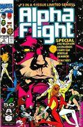Alpha Flight Special (1991) 3