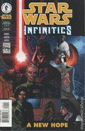 Star Wars Infinities A New Hope (2001) 1